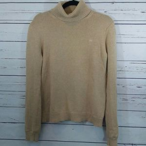 Vineyard Vines turtleneck sweater size M